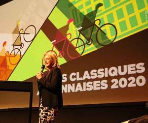 Presentation of the 2020 Route