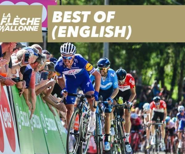 Official Website Of La Fleche Wallonne Cycling Race 2018