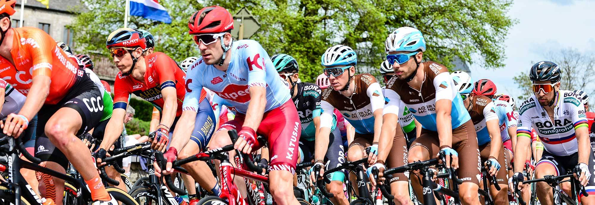 Header: Sport Vlaanderen - Baloise