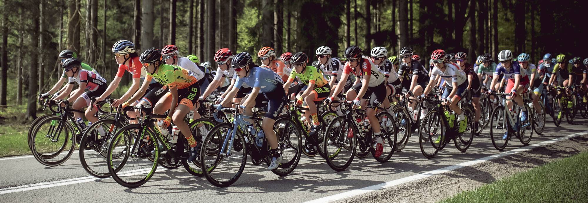 Header: LOTTO SOUDAL LADIES