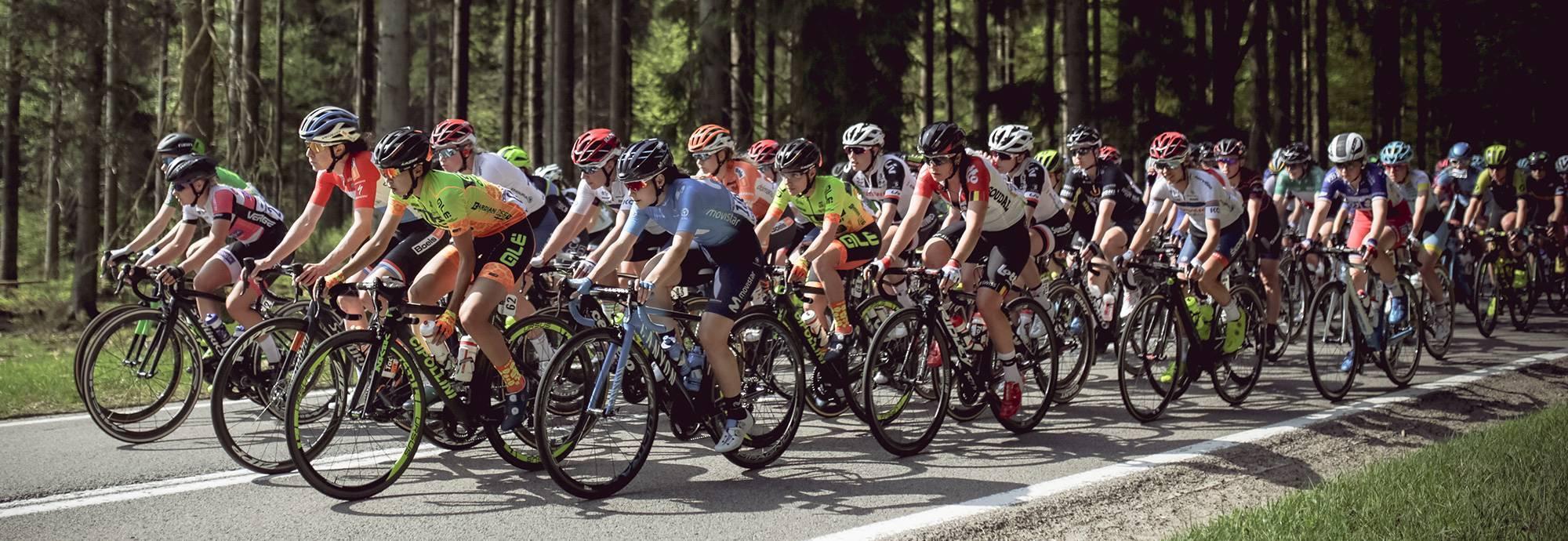 Header: TEAM VIRTU CYCLING