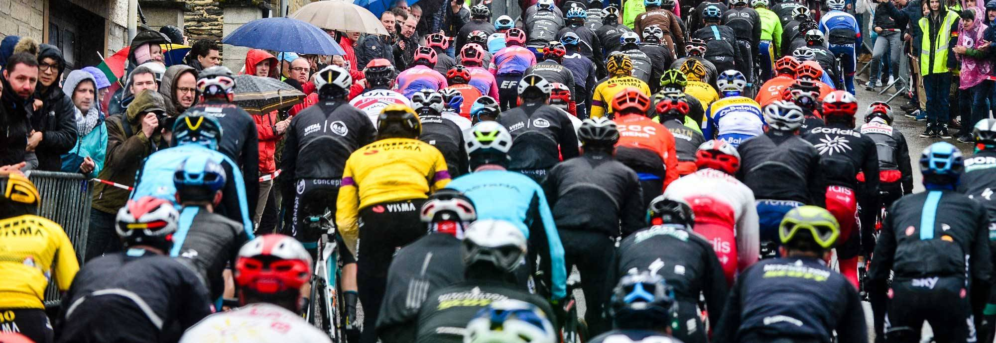 Header: EF Pro Cycling