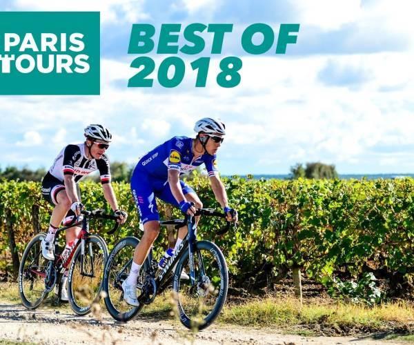 best of paris tours 2018