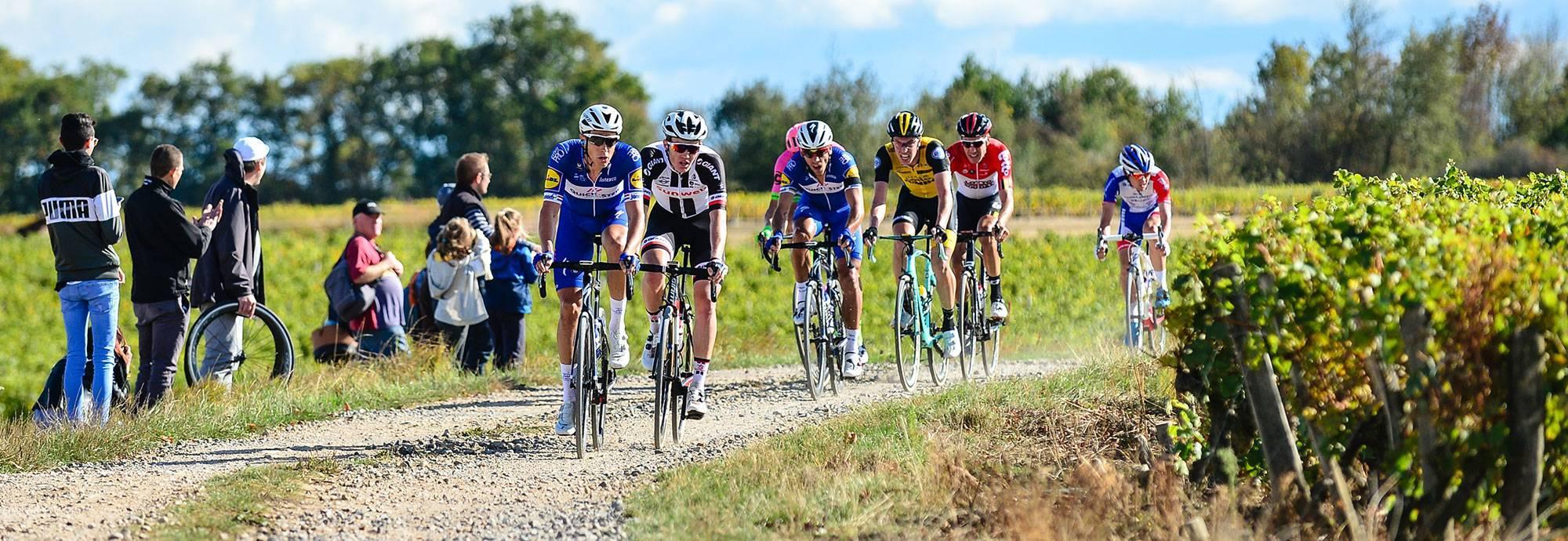 Header: RIWAL READYNEZ CYCLING TEAM