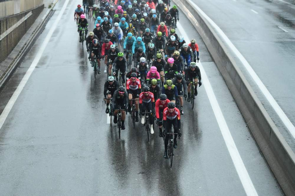 Official Website Of The Paris Nice 2019 Cycling Race The Sun S Race