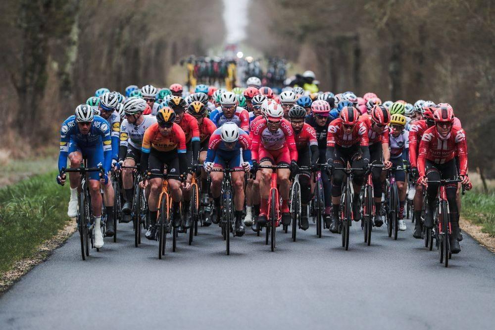 f05fe - París-Niza 2021, 'La Carrera del Sol' más disputada