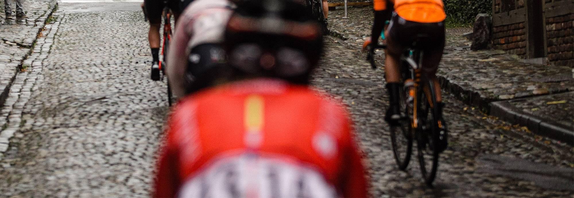 Header: A.R. Monex Women's Pro Cycling Team