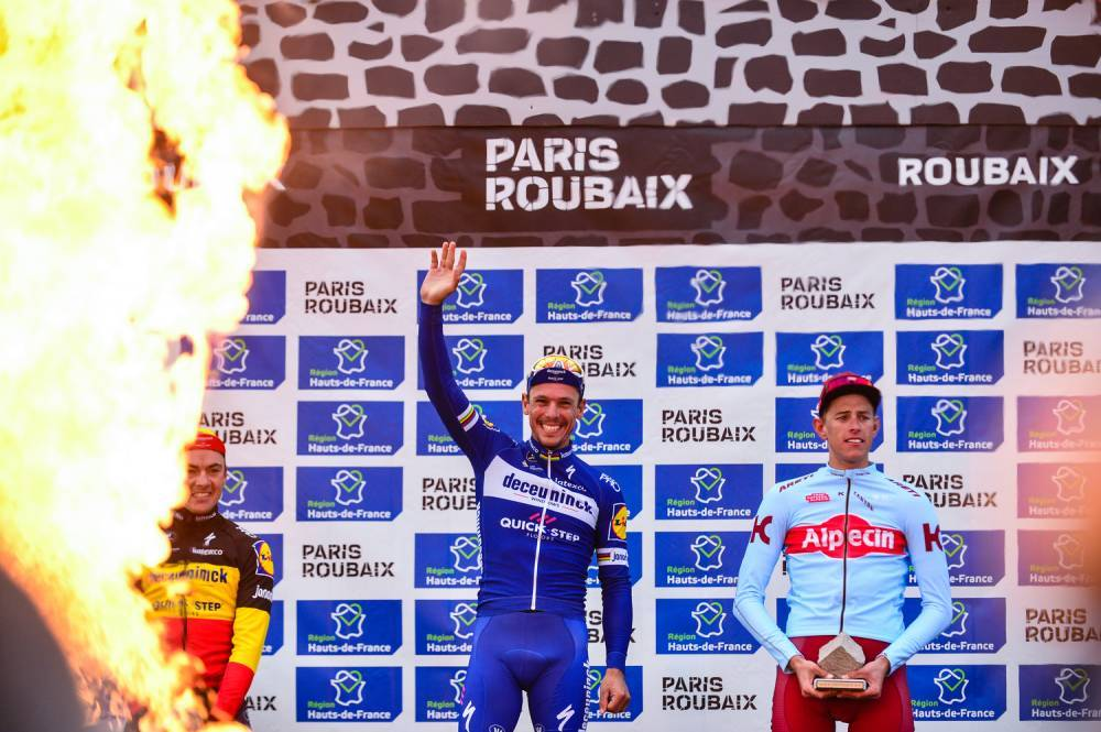 453b1 - Paris Roubaix: la previa del 'Infierno del Norte'