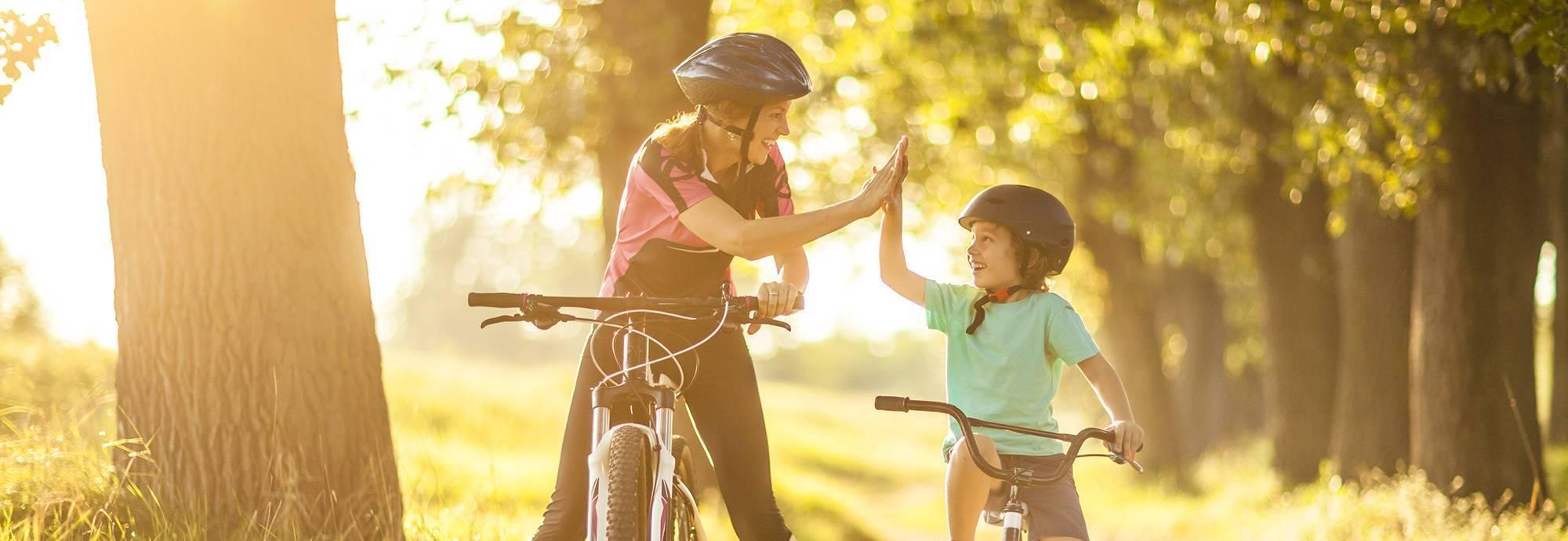 Header: L'Avenir à Vélo