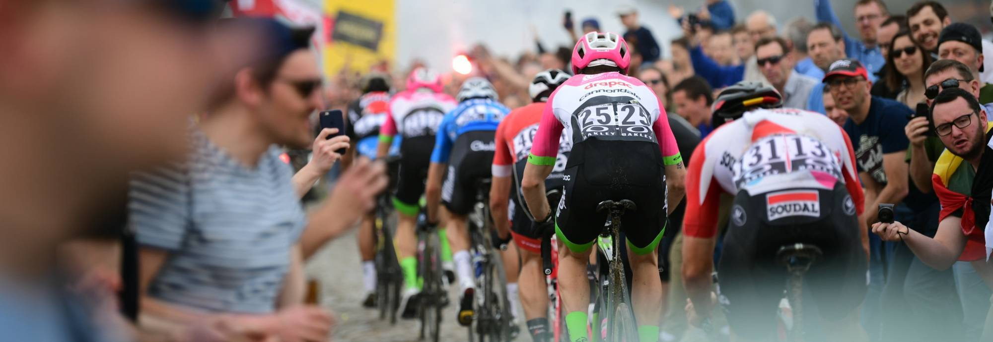 Header: EF EDUCATION FIRST