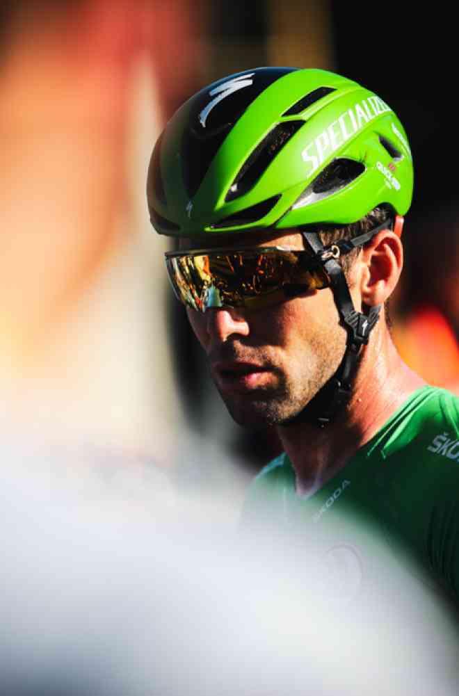 """Mark Cavendish (Deceuninck-Quick Step): """"Siento que he rejuvenecido"""" image"""