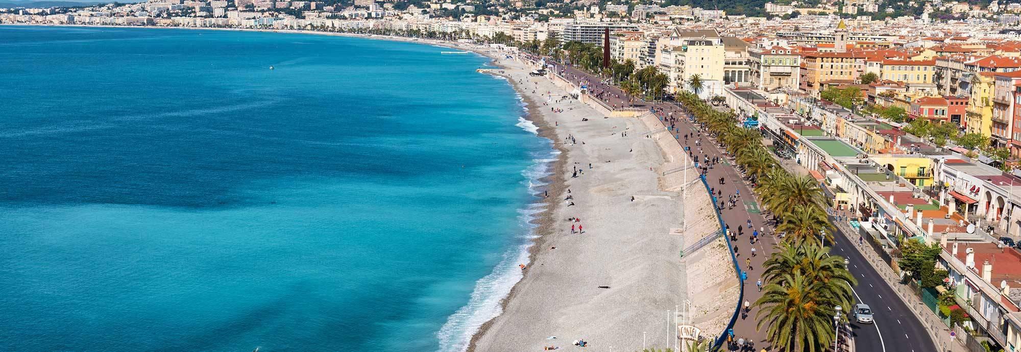 Header: Grand Départ Nice 2020