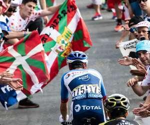 Grand Départ 2023 Pays Basque