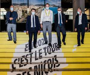 Grand Départ Nice 2020