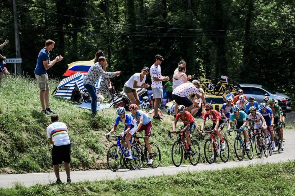 Momentos Tour de Francia 2019