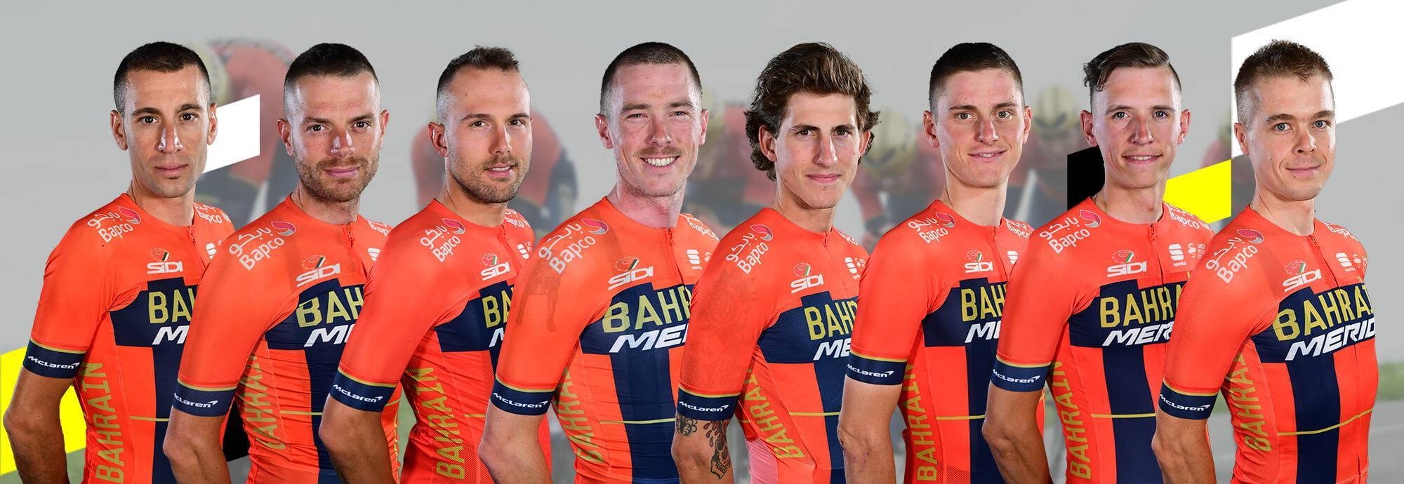 Header: BAHRAIN - MERIDA