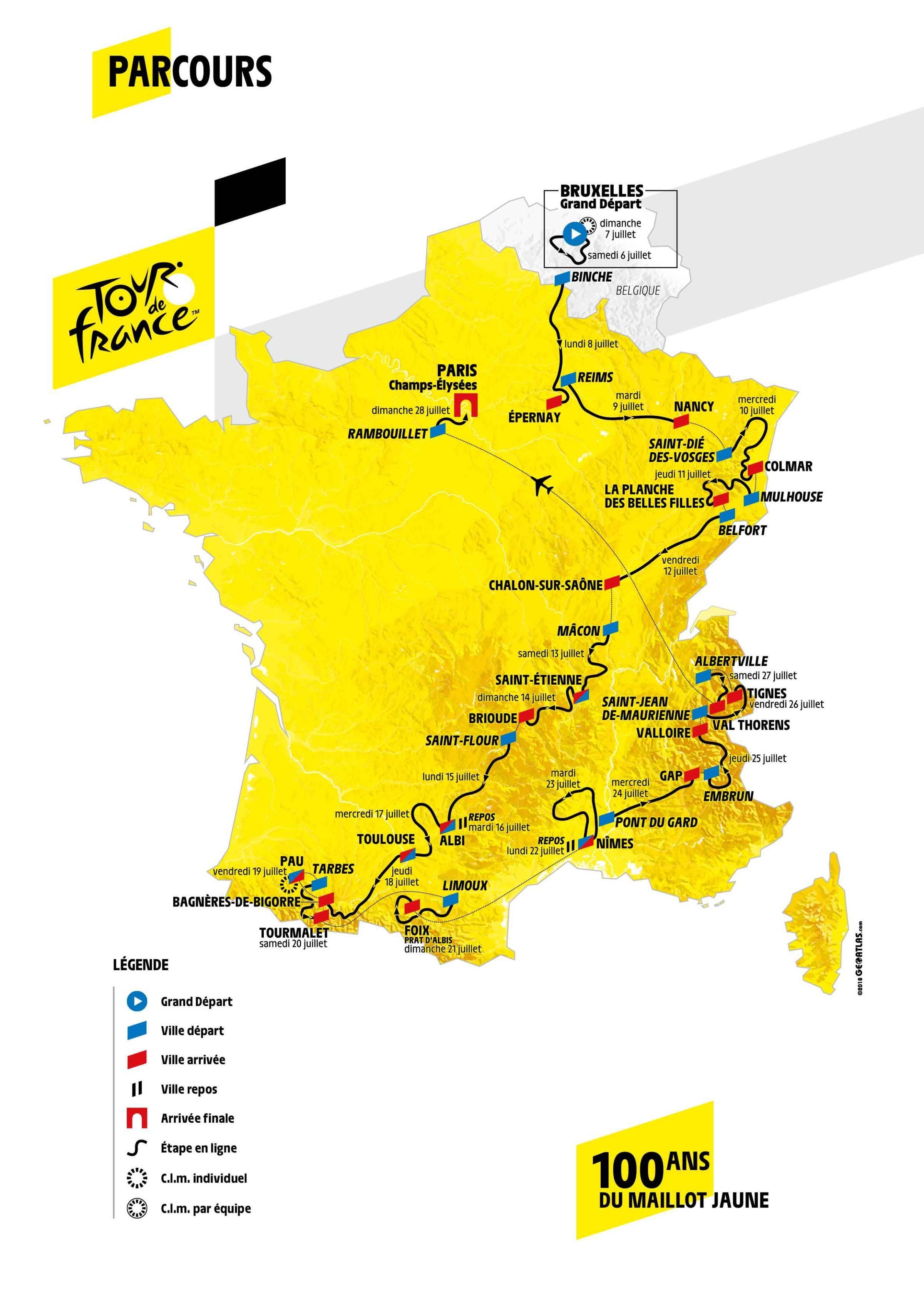 Tour de France  513e9