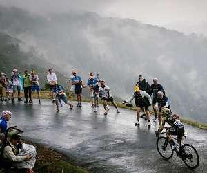 Tour de France 2019 - Sicherheit der Radfahrer