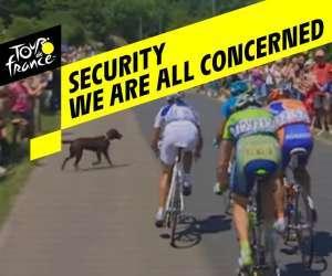 Tour de France 2019 - Riders safety