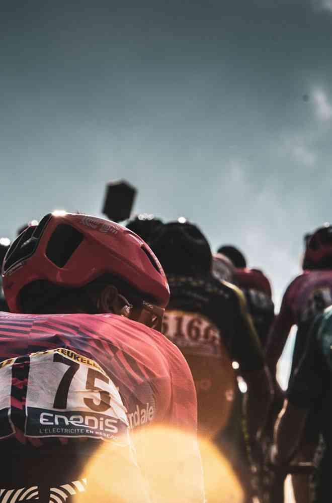 Le Tour de France vous fait entrer dans le Club image