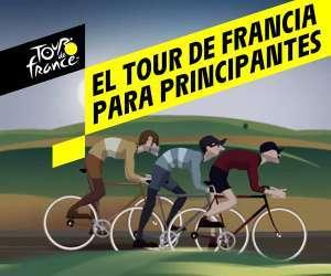 El Tour de Francia para principantes