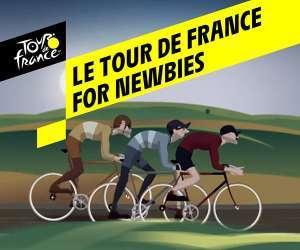 Le Tour de France for newbies