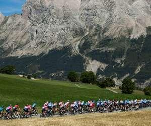 Biodiversity Tour de France
