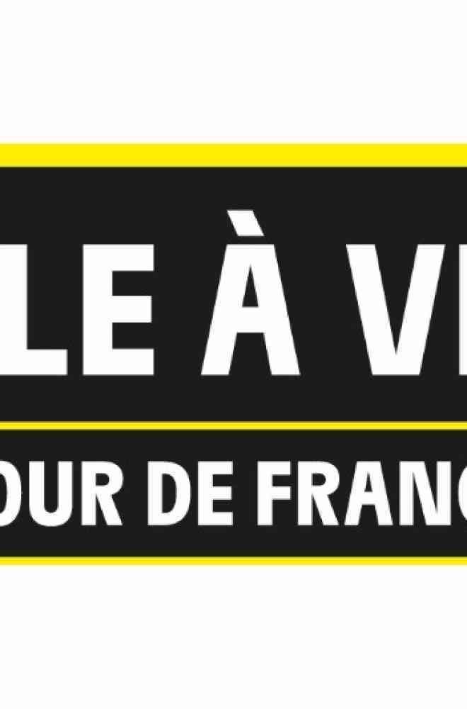 LABEL « VILLE À VÉLO DU TOUR DE FRANCE » : 80 VILLES DANS LE PELOTON image