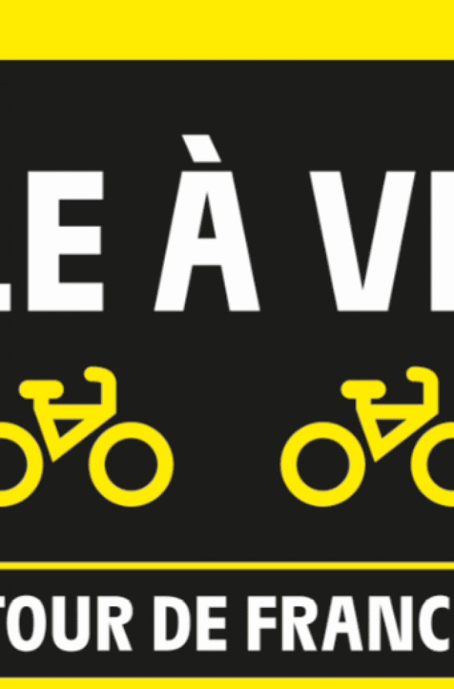 LABEL « VILLE À VÉLO DU TOUR DE FRANCE » : LES COMMUNES ONT LA PANCARTE ! image
