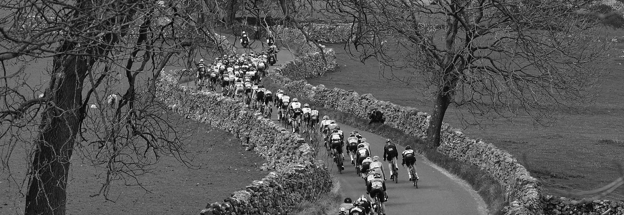 Header: History - Tour de Yorkshire