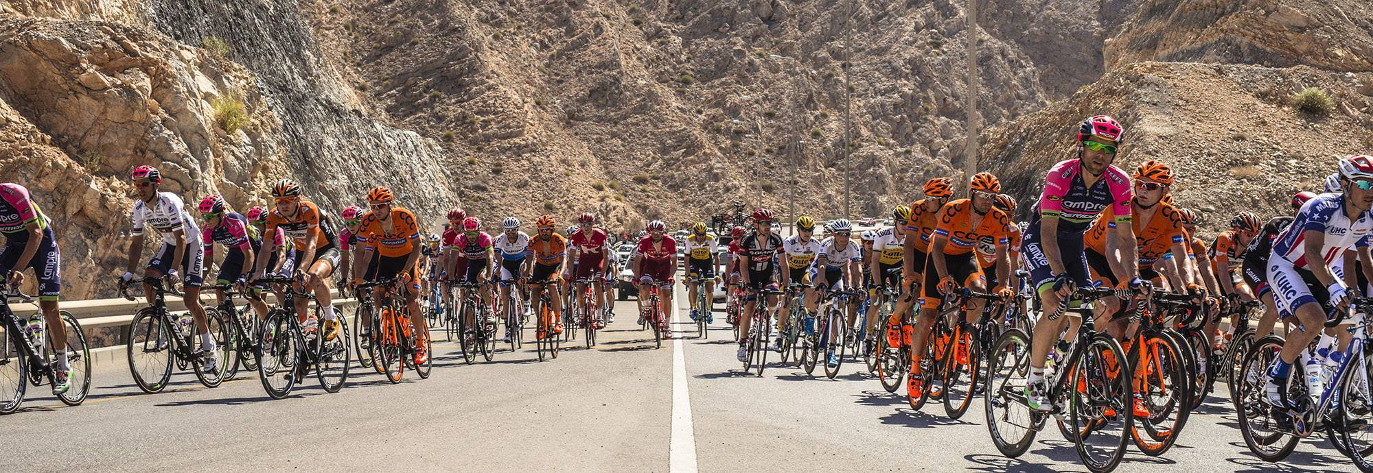 Header: WANTY - GOBERT CYCLING TEAM