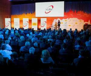 Press conference – Presentation of the 2019 Route