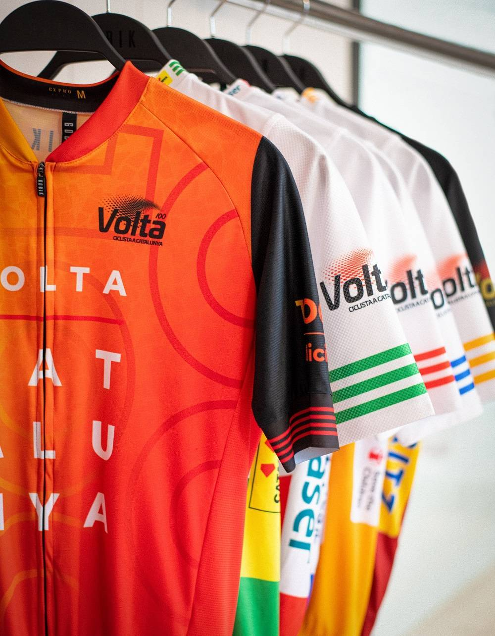 10081 - Volta a Cataluña 2021, la edición centenaria