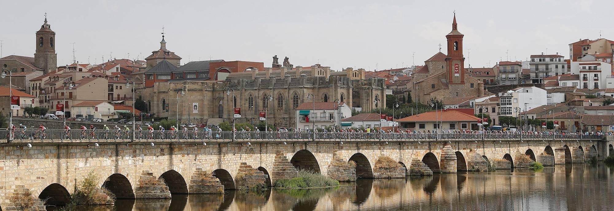 Header: Salamanca > Ciudad Rodrigo