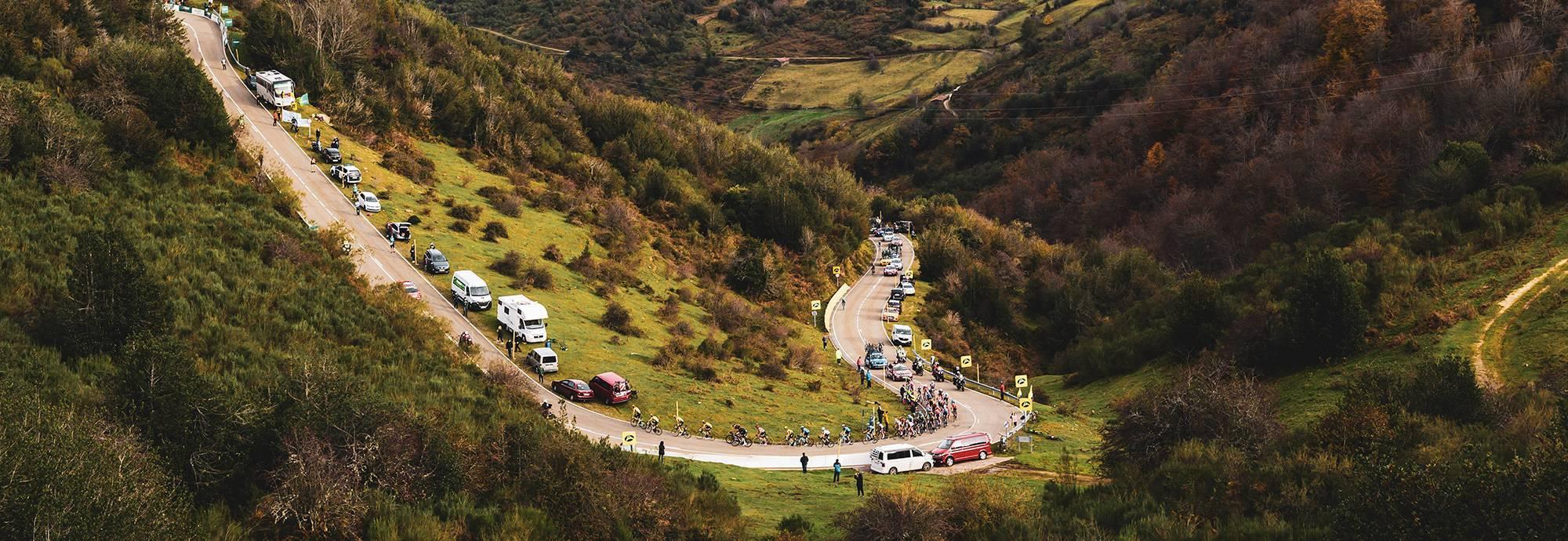Header: Unquera > Lagos de Covadonga