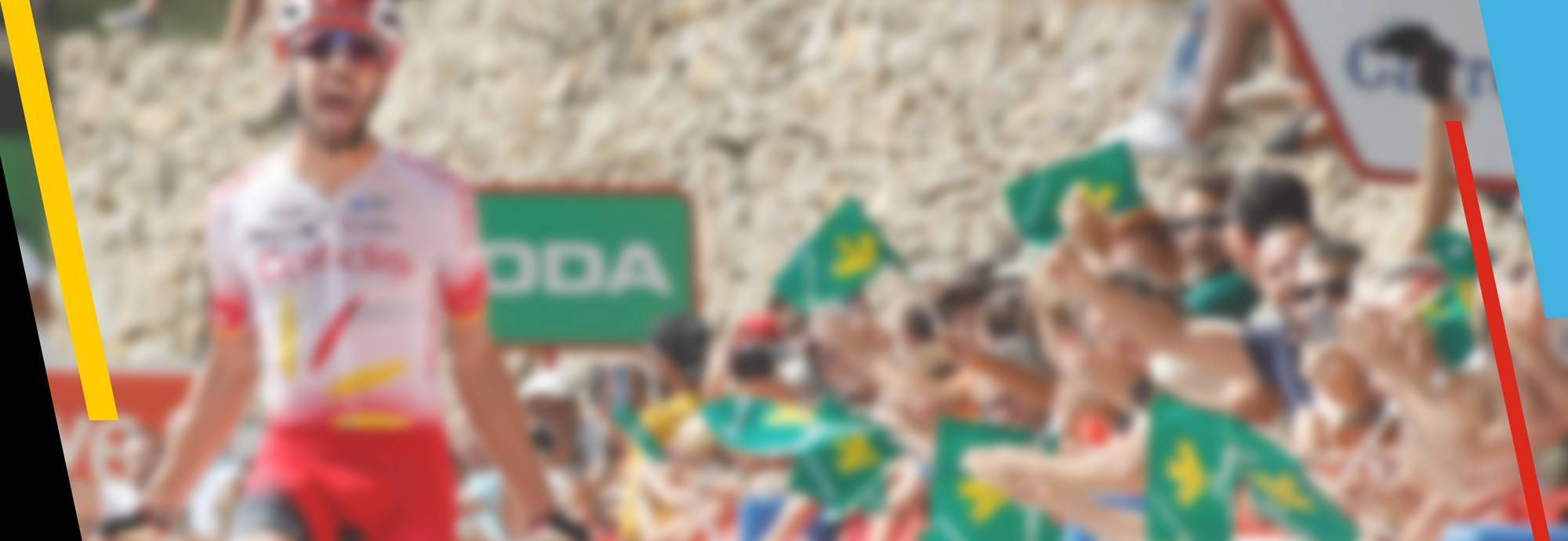 Header: COFIDIS