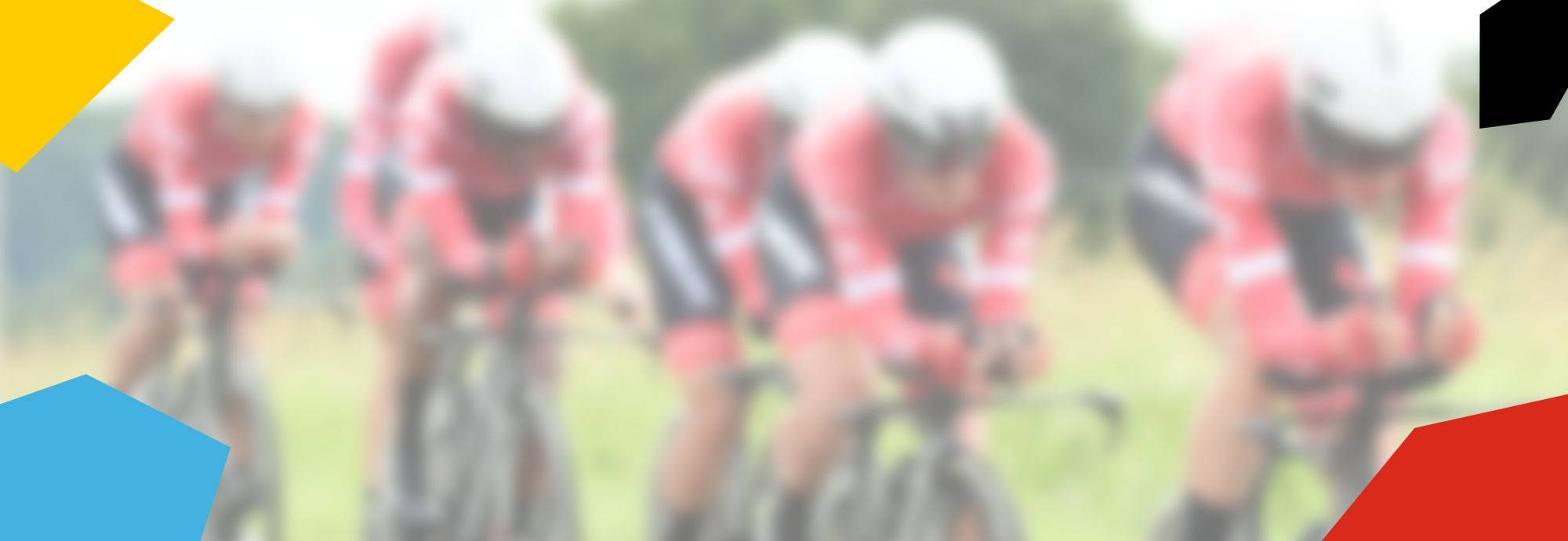 Header: TREK - SEGAFREDO