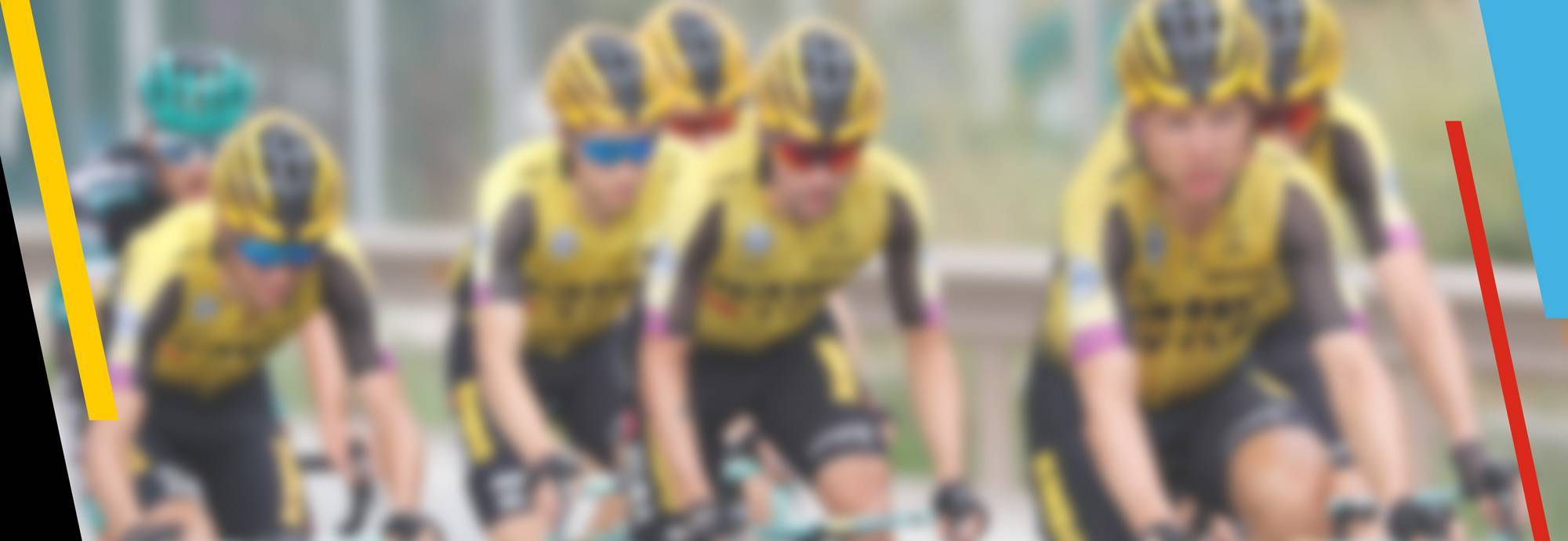 Header: TEAM JUMBO - VISMA