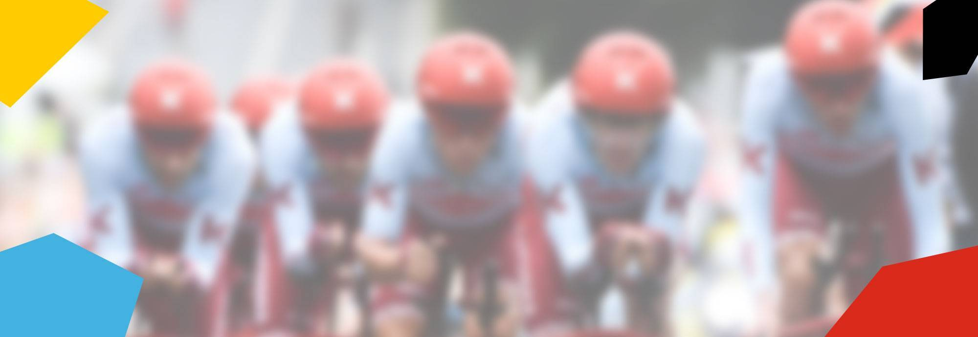 Header: TEAM KATUSHA ALPECIN
