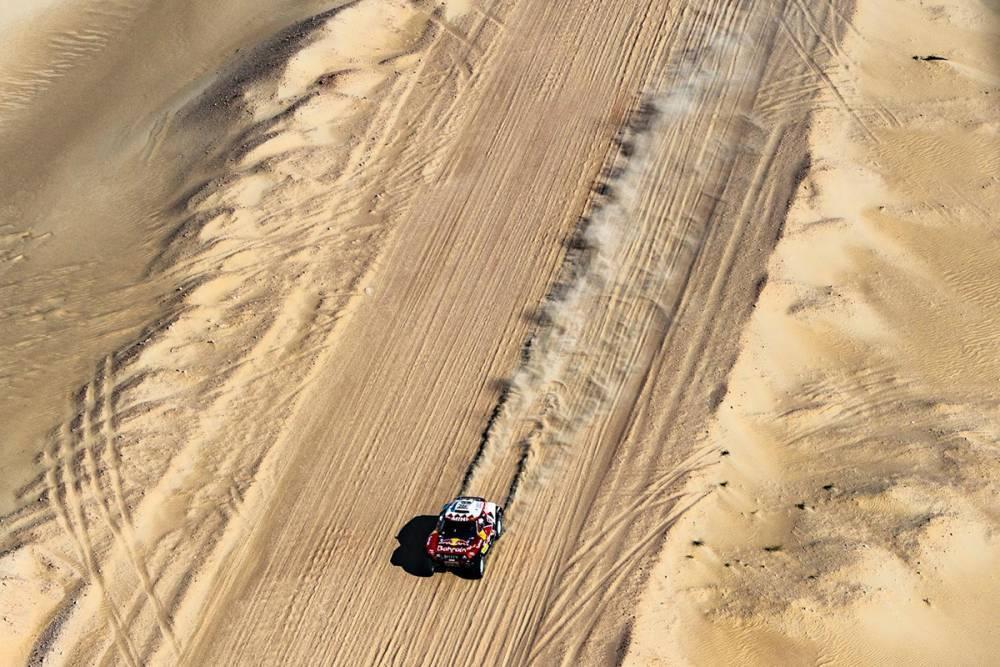 2020 42º Rallye Raid Dakar - Arabia Saudí [5-17 Enero] - Página 11 597d3