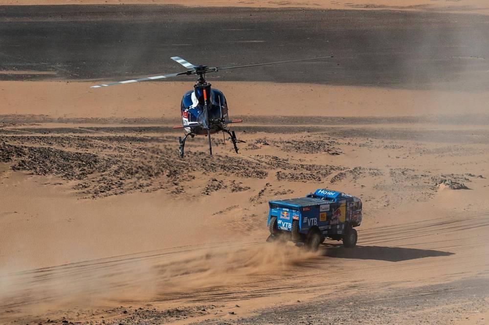 Dakar2020 - 2020 42º Rallye Raid Dakar - Arabia Saudí [5-17 Enero] - Página 10 98075