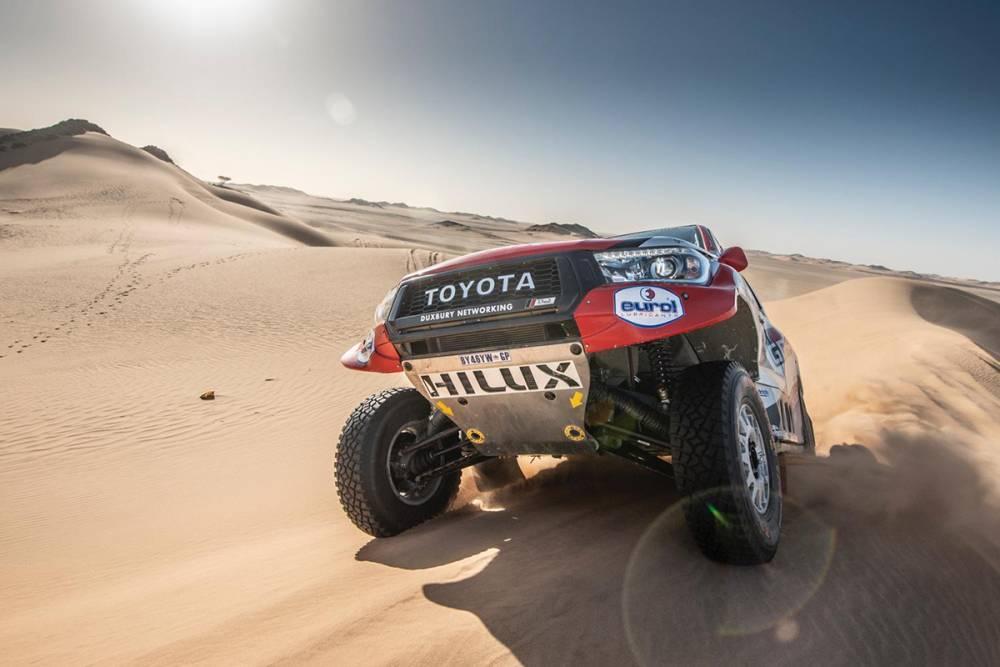 Dakar2020 - 2020 42º Rallye Raid Dakar - Arabia Saudí [5-17 Enero] - Página 10 C43c4