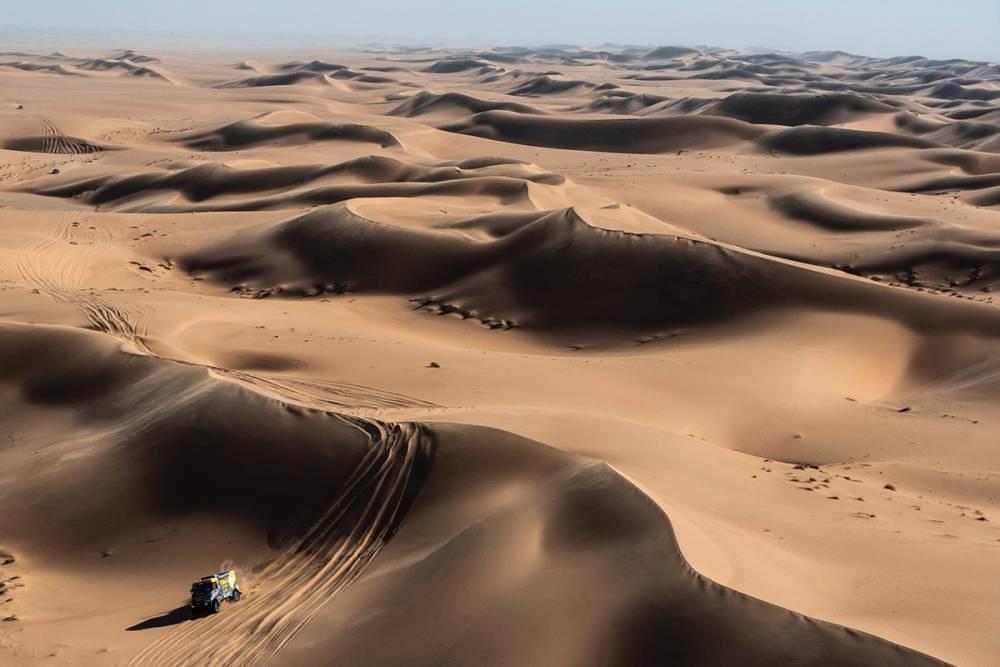 Dakar2020 - 2020 42º Rallye Raid Dakar - Arabia Saudí [5-17 Enero] - Página 10 2e5cb