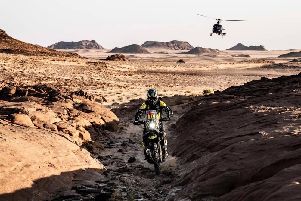 2021 43º Rallye Raid Dakar - Arabia Saudí [3-15 Enero] - Página 8 10172