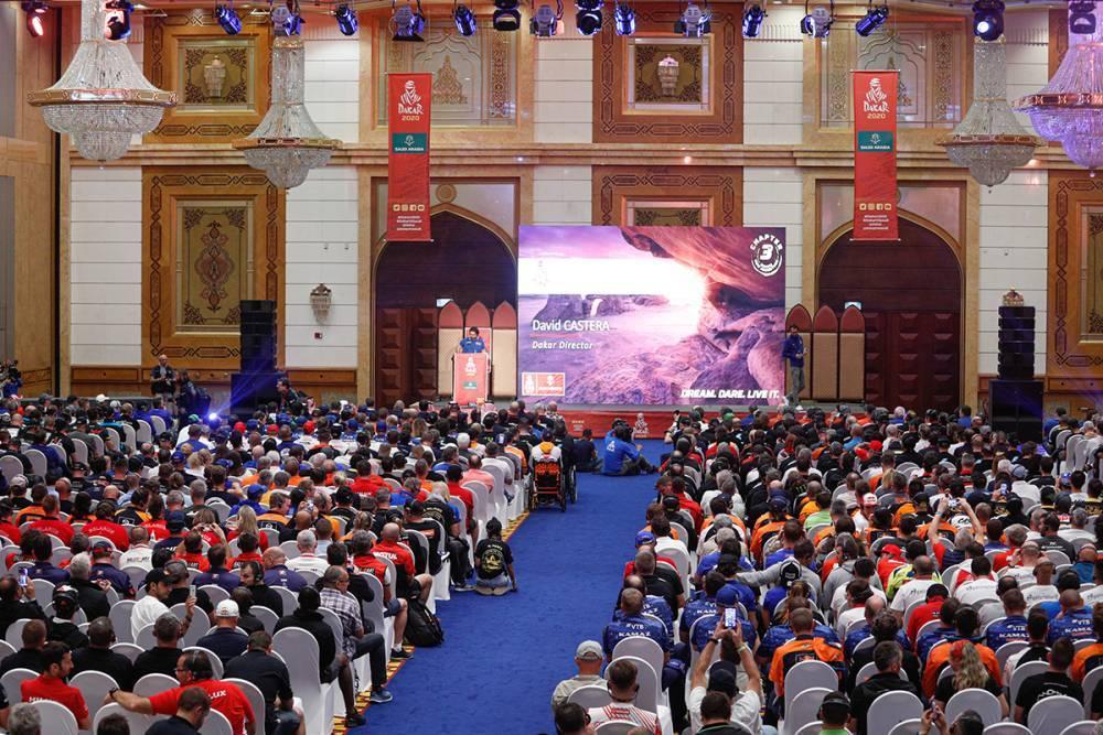 2020 42º Rallye Raid Dakar - Arabia Saudí [5-17 Enero] - Página 2 48b38