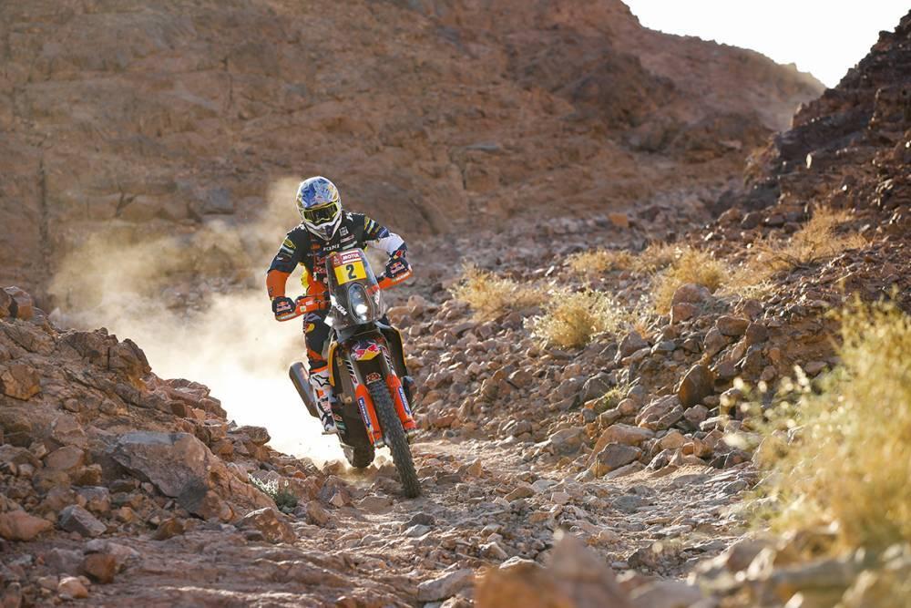 2020 42º Rallye Raid Dakar - Arabia Saudí [5-17 Enero] - Página 5 A51b5