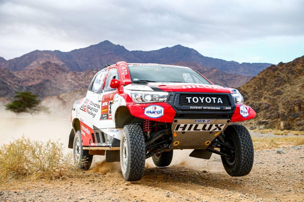 Dakar2020 - 2020 42º Rallye Raid Dakar - Arabia Saudí [5-17 Enero] - Página 8 Fdac2