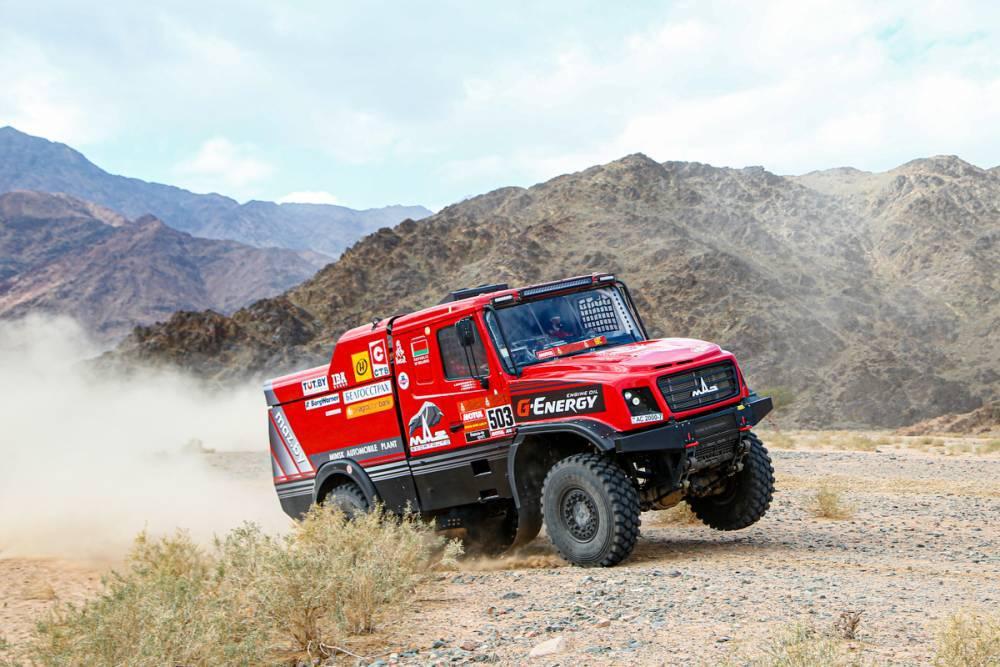Dakar2020 - 2020 42º Rallye Raid Dakar - Arabia Saudí [5-17 Enero] - Página 8 6fb48