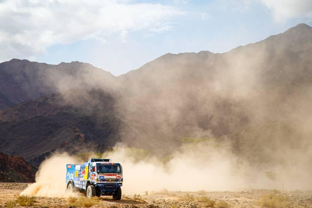 Dakar2020 - 2020 42º Rallye Raid Dakar - Arabia Saudí [5-17 Enero] - Página 8 4e163