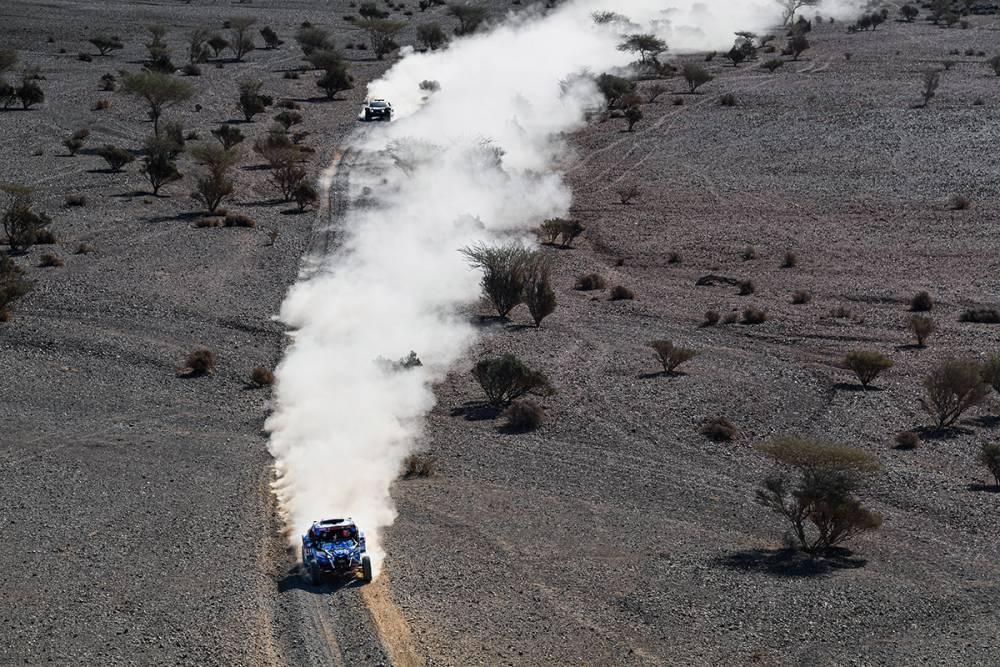 2020 42º Rallye Raid Dakar - Arabia Saudí [5-17 Enero] - Página 5 04a9a